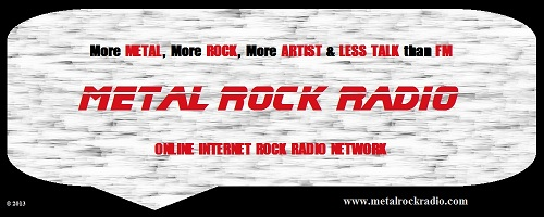 Metal Rock Radio - Online Mobile Metal Rock Radio Network